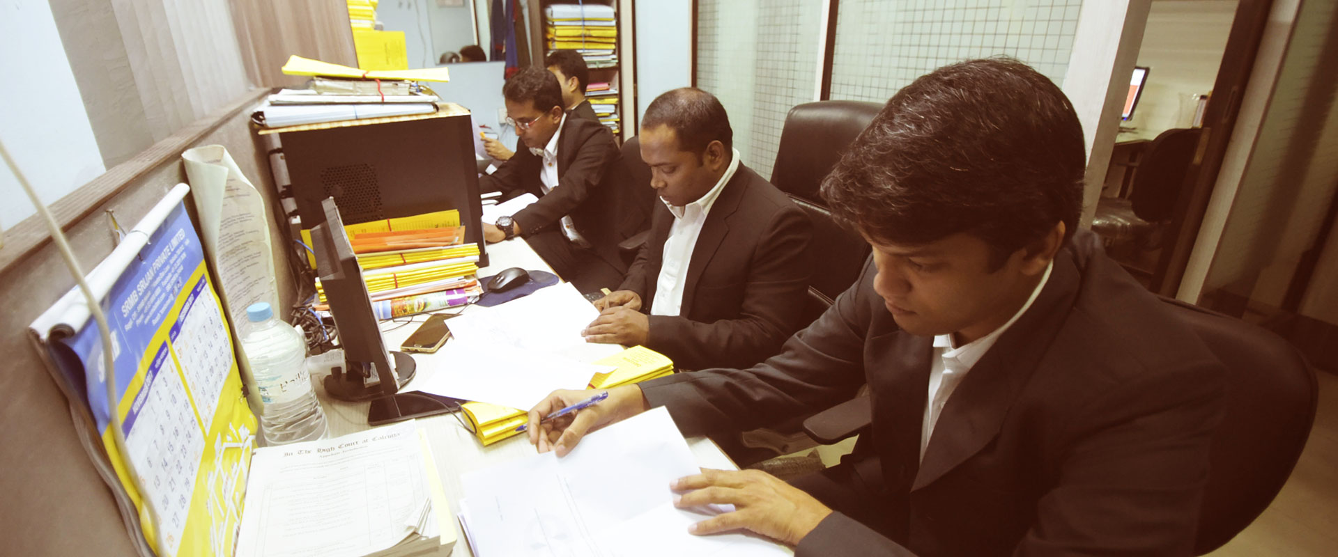 Lawyer in Kolkata